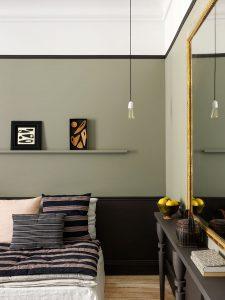 Un petit appartement parisien très chaleureux - FrenchyFancy