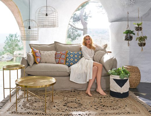 La collection déco Brigitte Bardot x La Redoute - FrenchyFancy