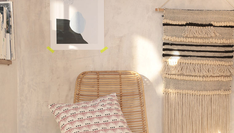 La nouvelle collection Pimkie Home - FrenchyFancy
