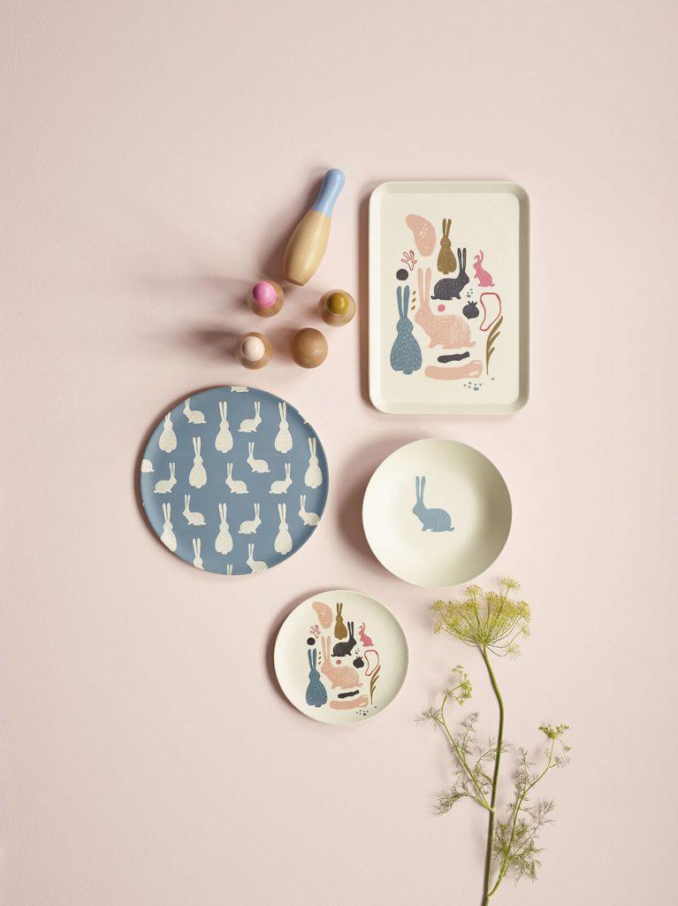 La collection pour enfants Milk x Habitat - FrenchyFancy