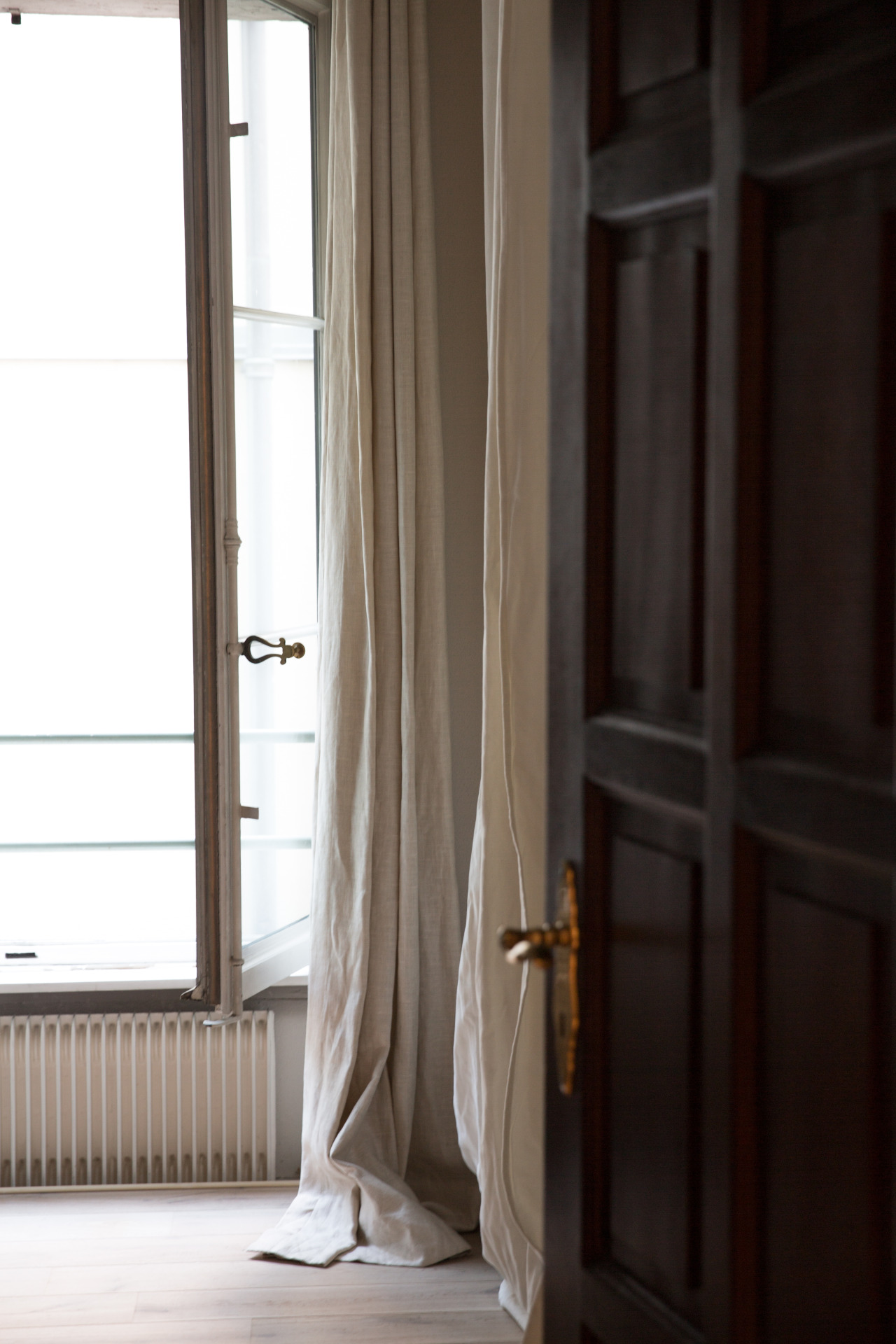 Le tombé de rideaux parfait