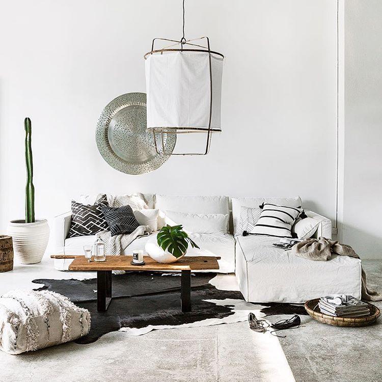 10 Idées De Stylisme Pour Votre Table Basse - Frenchy Fancy