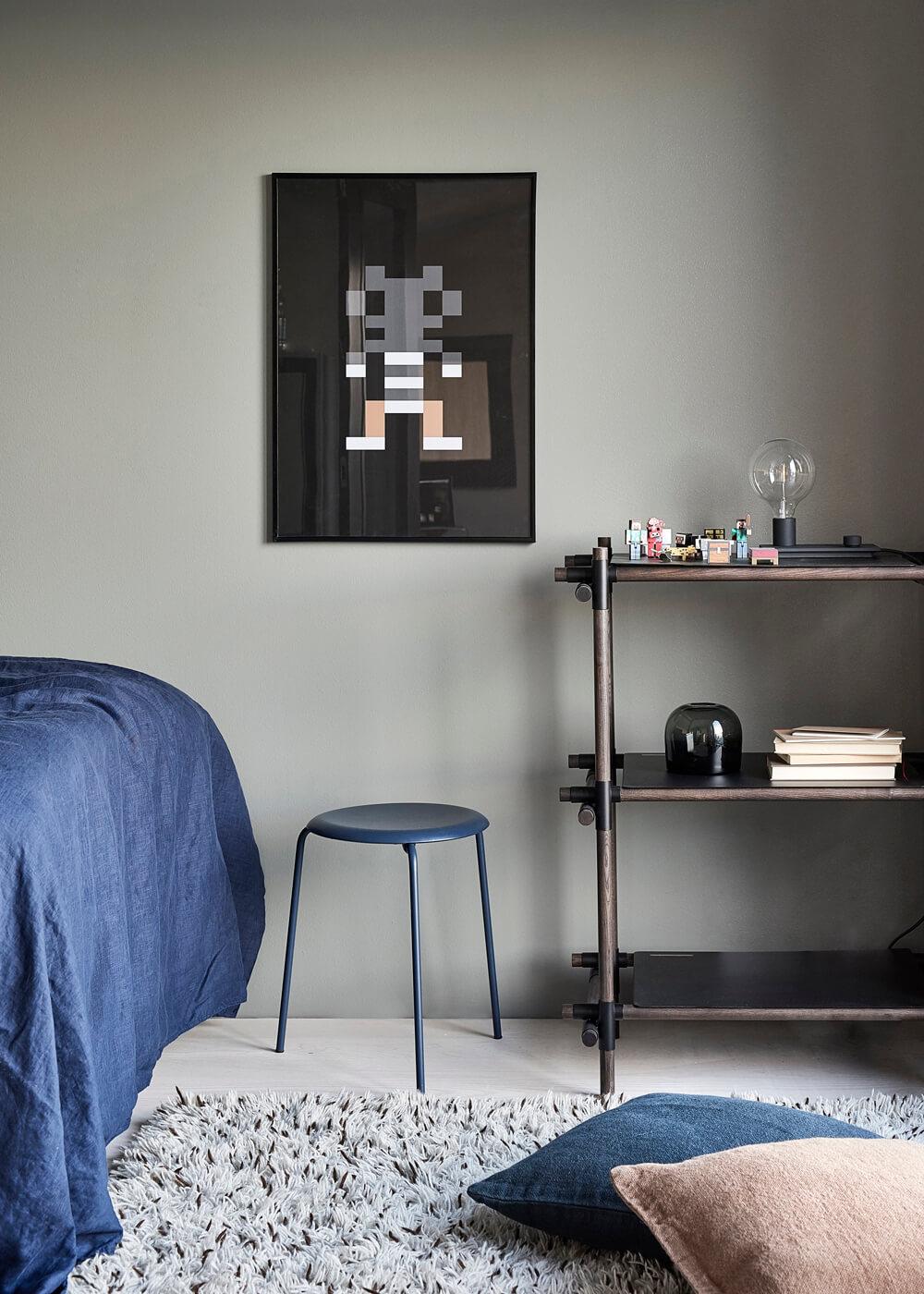 Chambre ado cosy