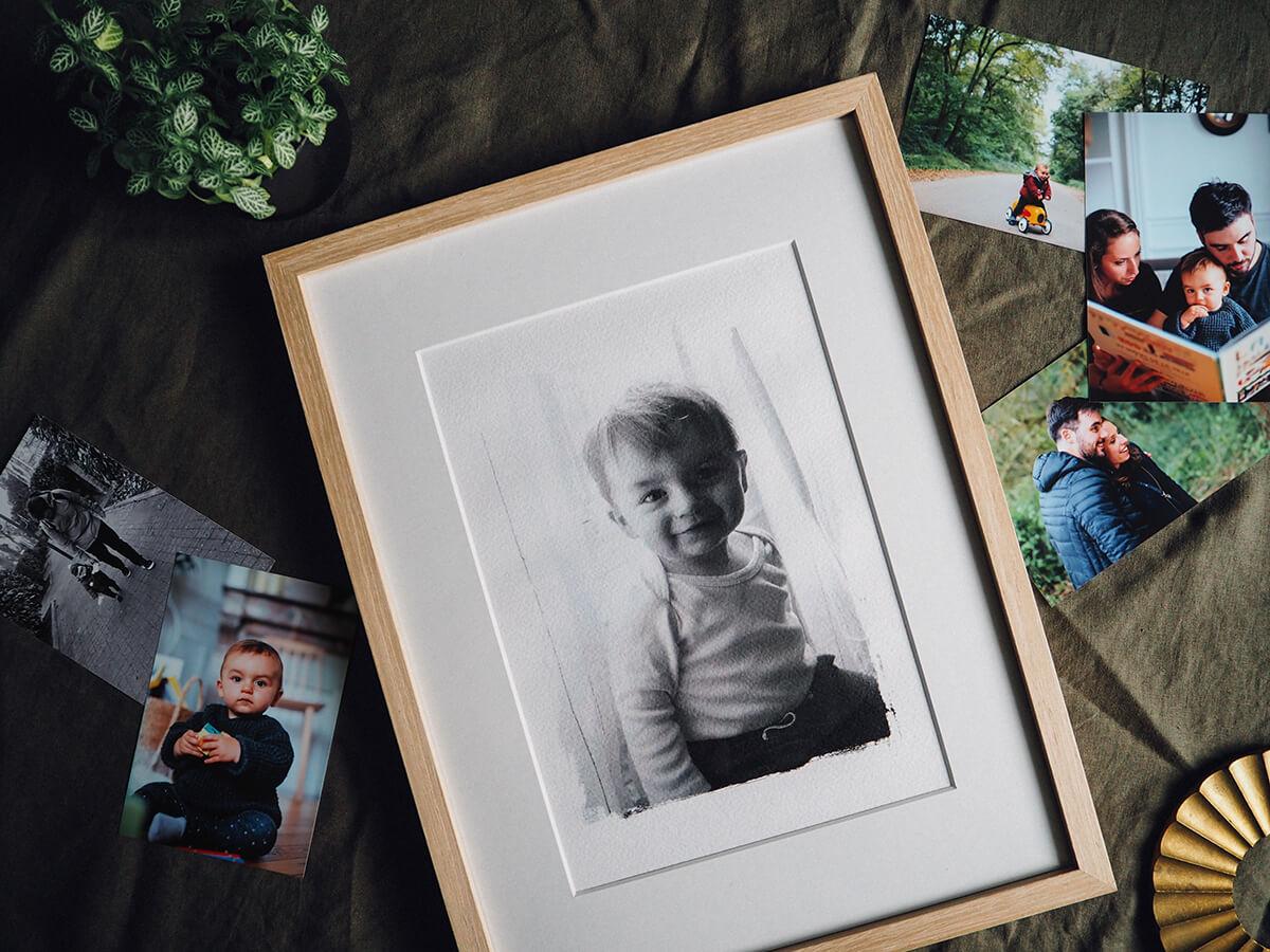Décorer avec des photos : notre affiche photo d'Art