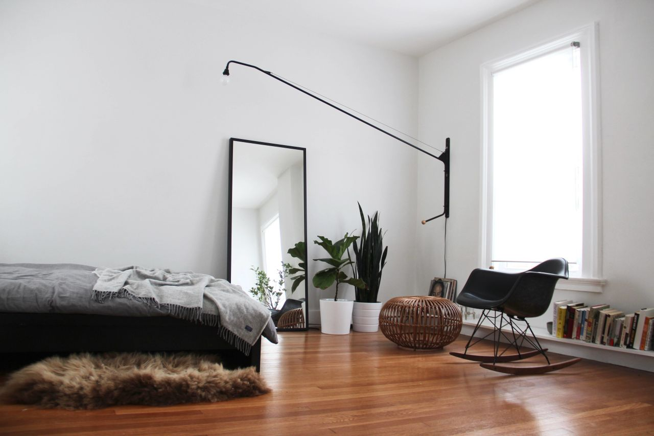 comment d corer avec un petit budget frenchy fancy. Black Bedroom Furniture Sets. Home Design Ideas