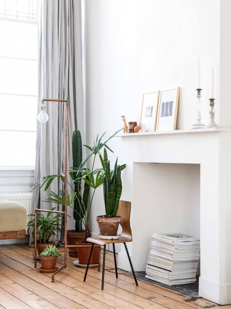Comment d corer avec un petit budget frenchy fancy for Astuce petit appartement