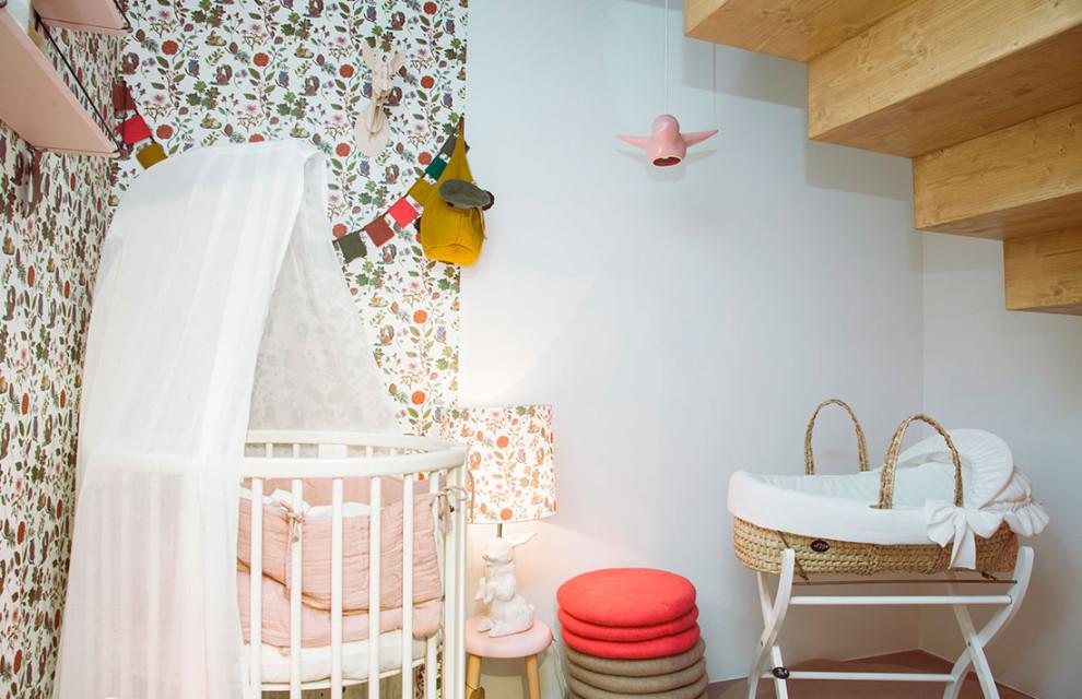 chambre d 39 enfant frenchy fancy. Black Bedroom Furniture Sets. Home Design Ideas
