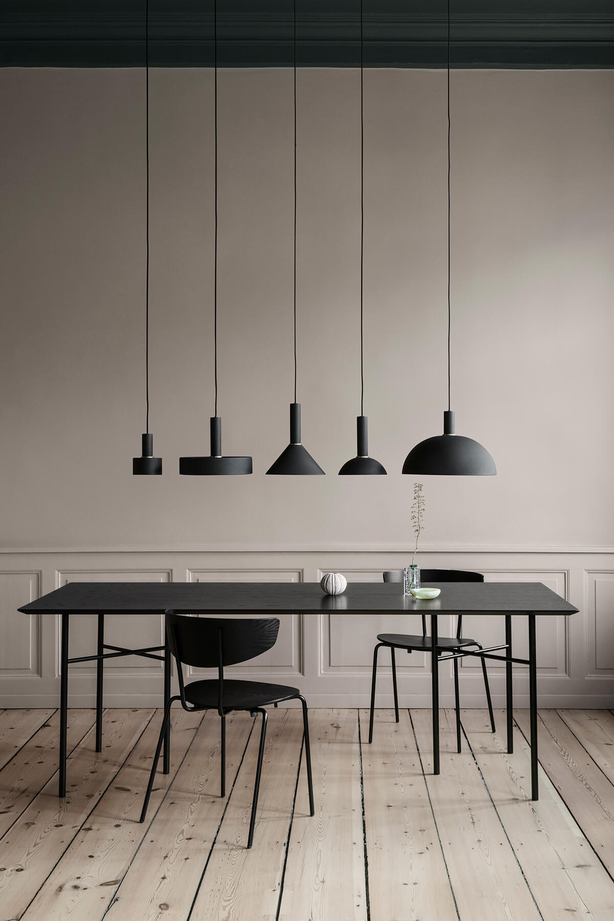 The Home, la collection 2018 by Ferm Living