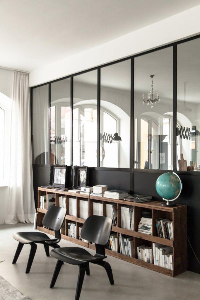 10 idées pour décorer avec des livres - FrenchyFancy