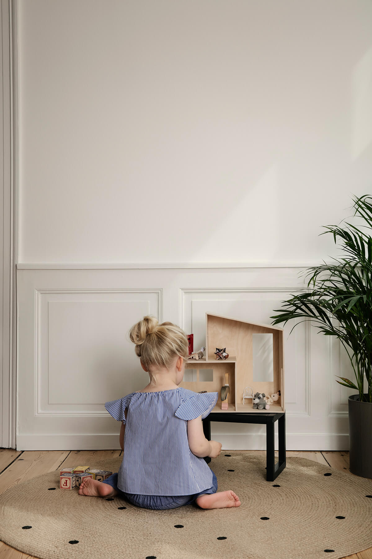 la collection kids de ferm living frenchy fancy. Black Bedroom Furniture Sets. Home Design Ideas