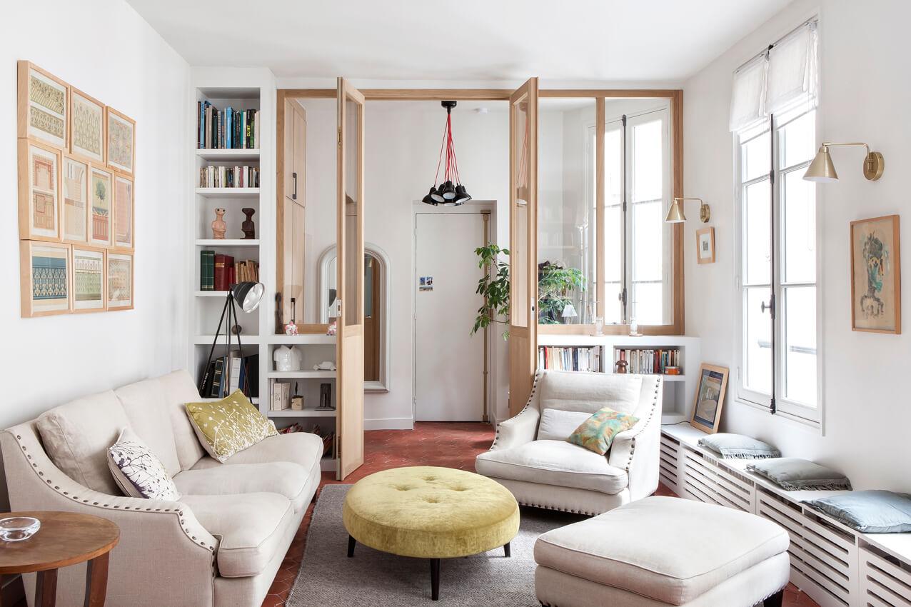 comment mixer les couleurs et les mati res sans en faire trop frenchyfancy frenchy fancy. Black Bedroom Furniture Sets. Home Design Ideas