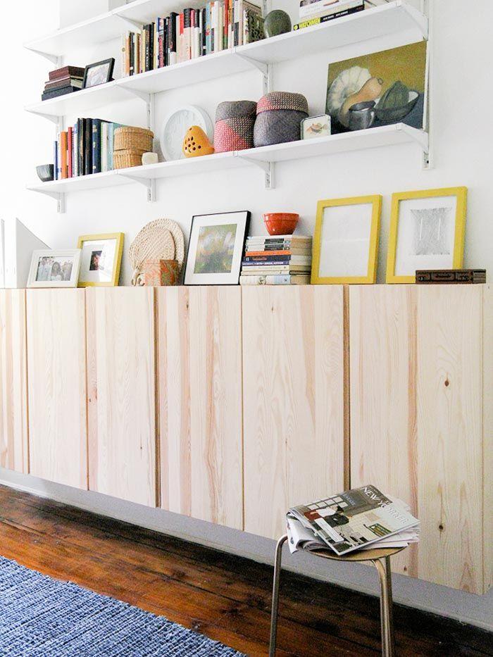 Quelques idées pour customiser vos meubles Ikea - FrenchyFancy