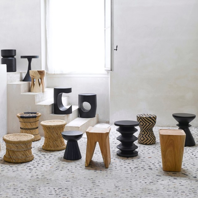 Idees Styliser Interieur Decoration Magazine Frenchyfancy