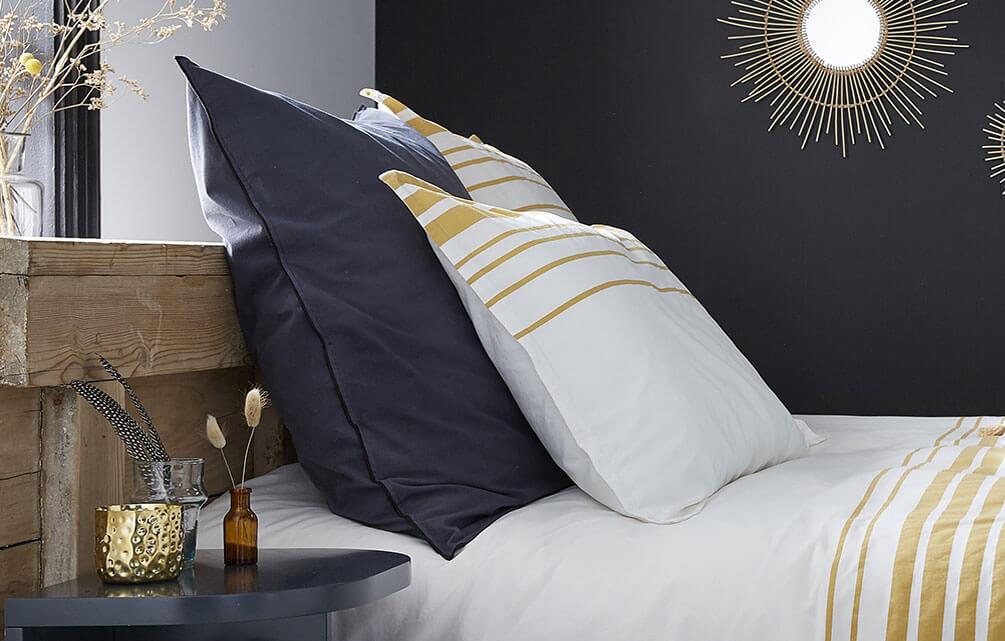 la nouvelle collection cyrillus maison frenchy fancy. Black Bedroom Furniture Sets. Home Design Ideas