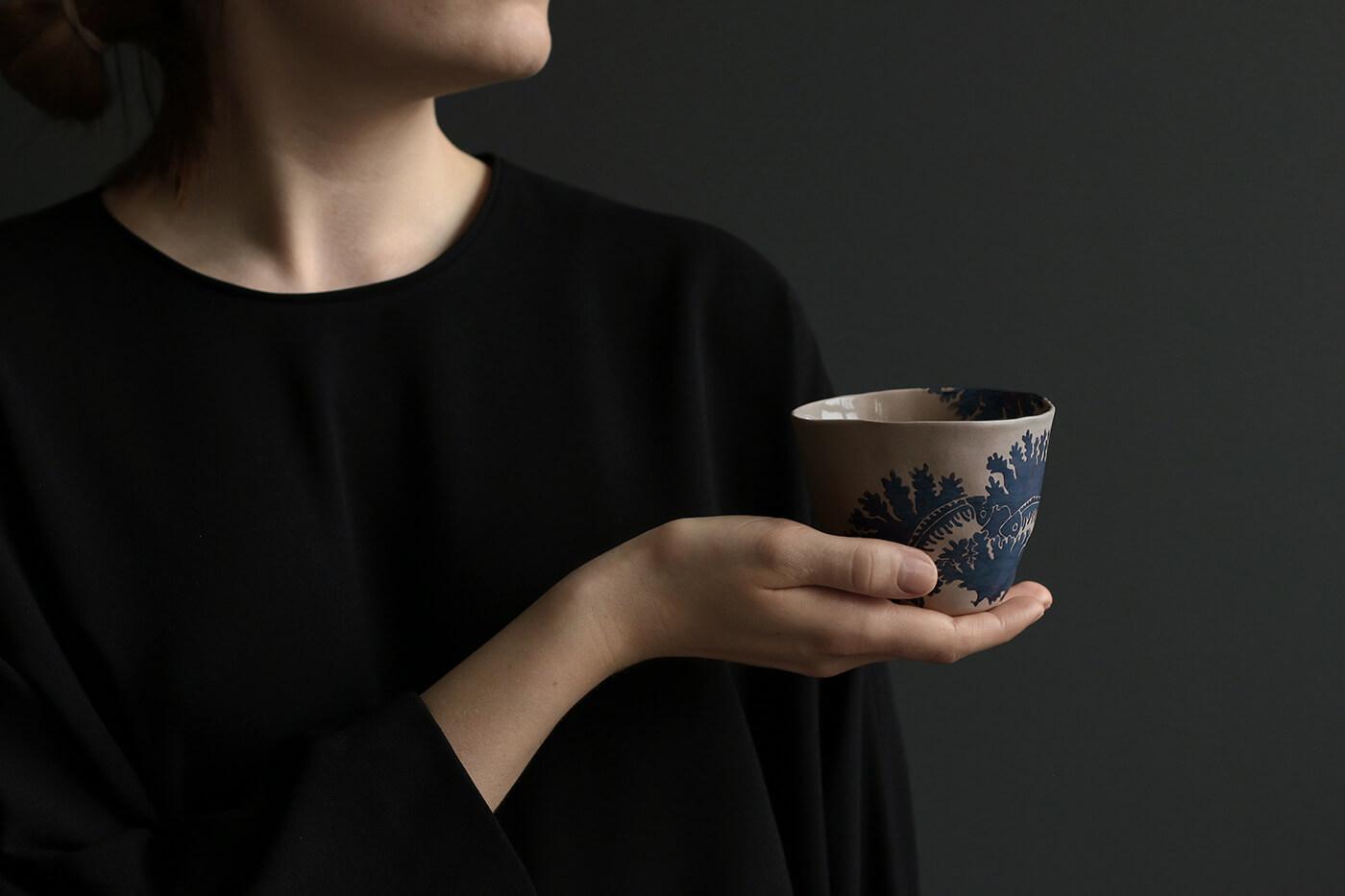 Bliss, la collection exclusive entre Kajsa Cramer & Emma von Brömssen