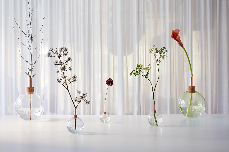 Les vases poétiques Scandinaviaform