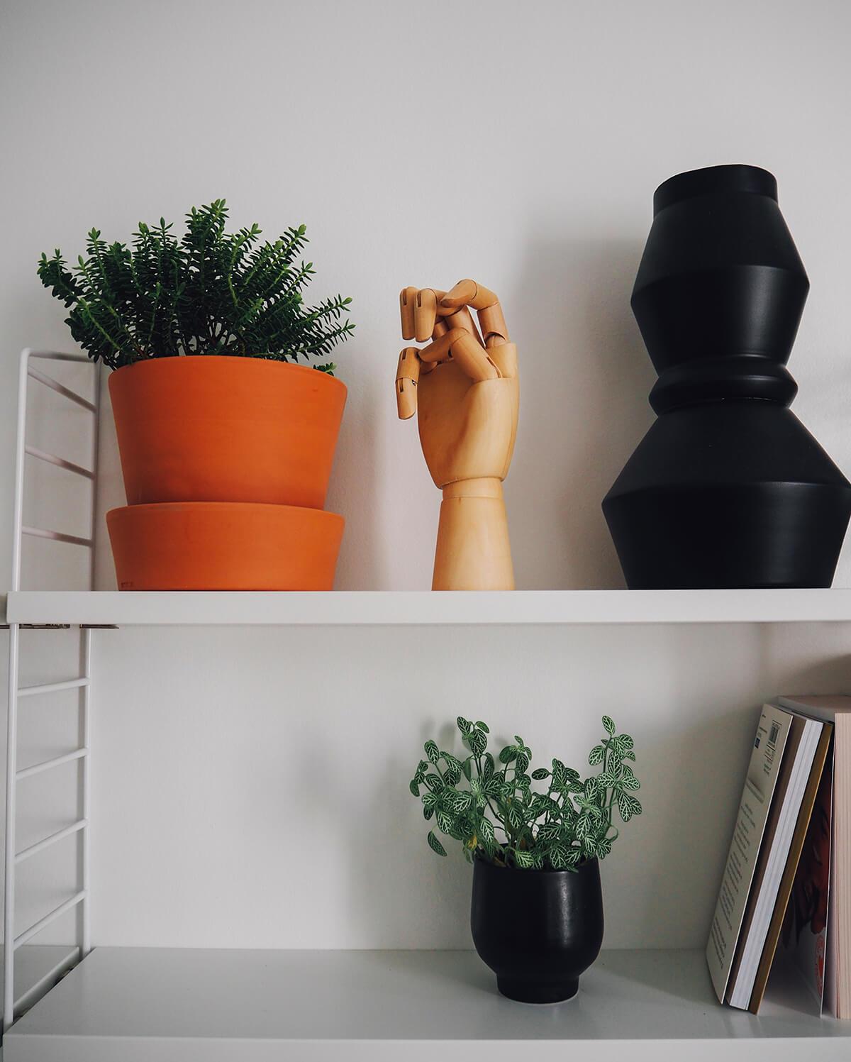 Vase La redoute intérieur