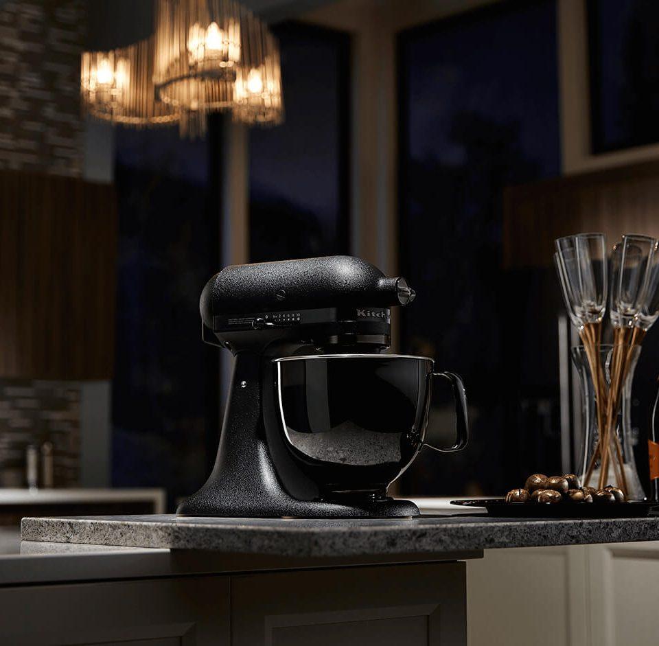 Le Diamant noir, par KitchenAid - FrenchyFancy