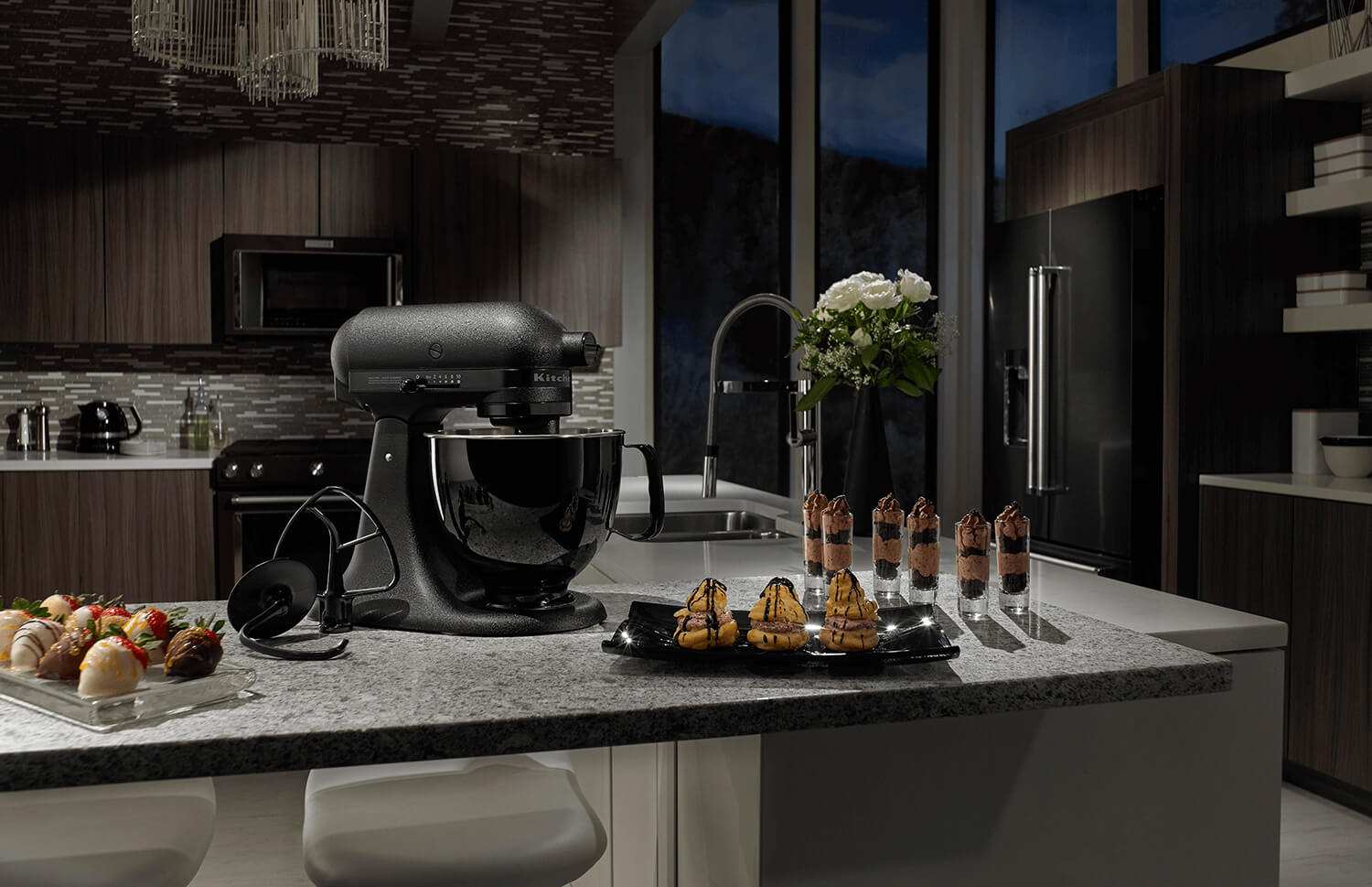 Le Diamant Noir Par Kitchenaid Obsigen