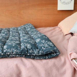 10 plaids parfaits pour réchauffer vos soirées d'hiver - FrenchyFancy