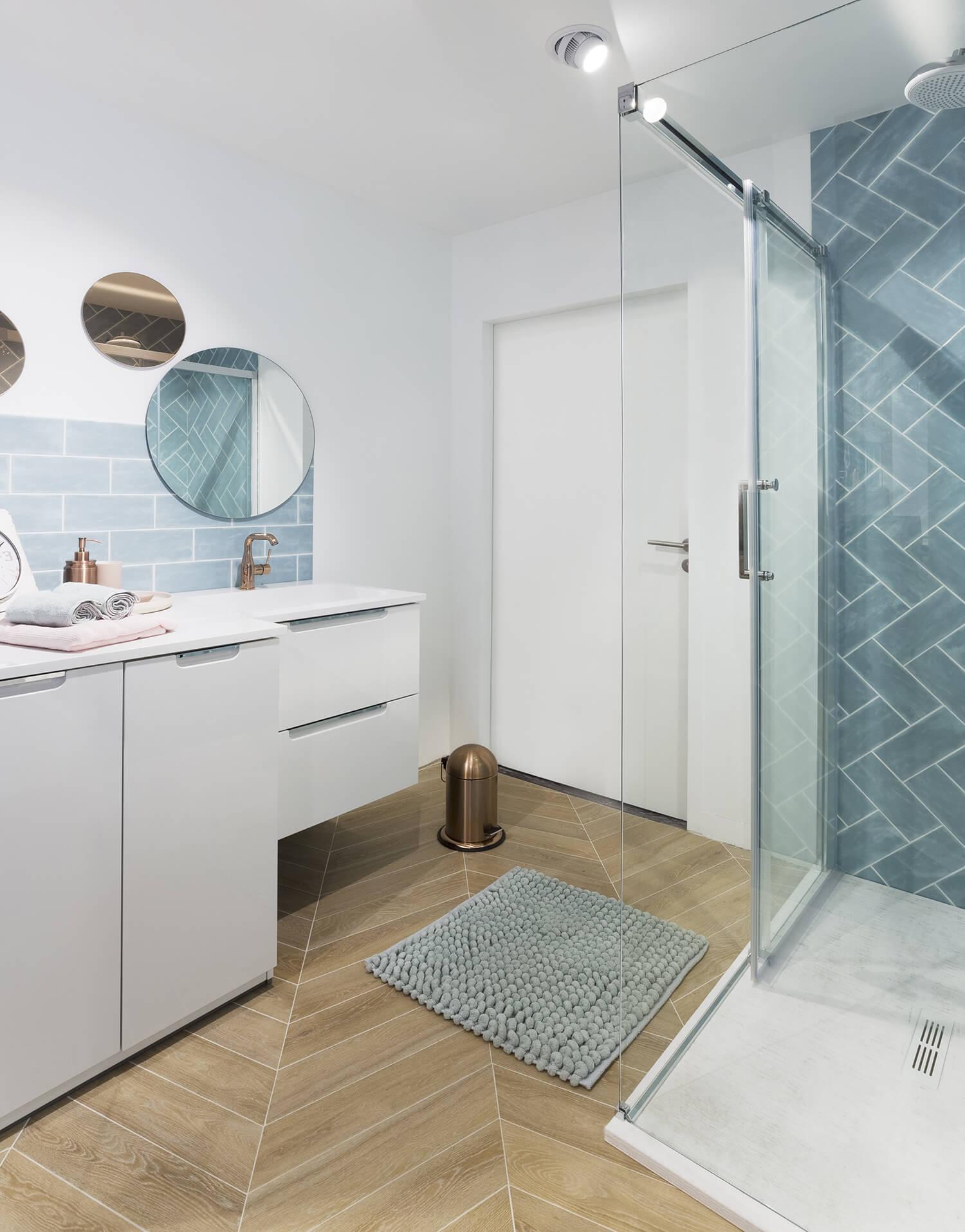 Envie de Salle de bain, un lieu inspirant au coeur de Paris