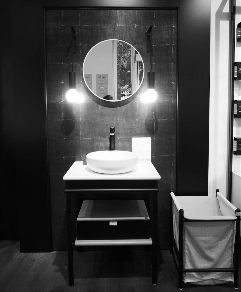 Envie de Salle de bain, un lieu inspirant au coeur de Paris - FrenchyFancy