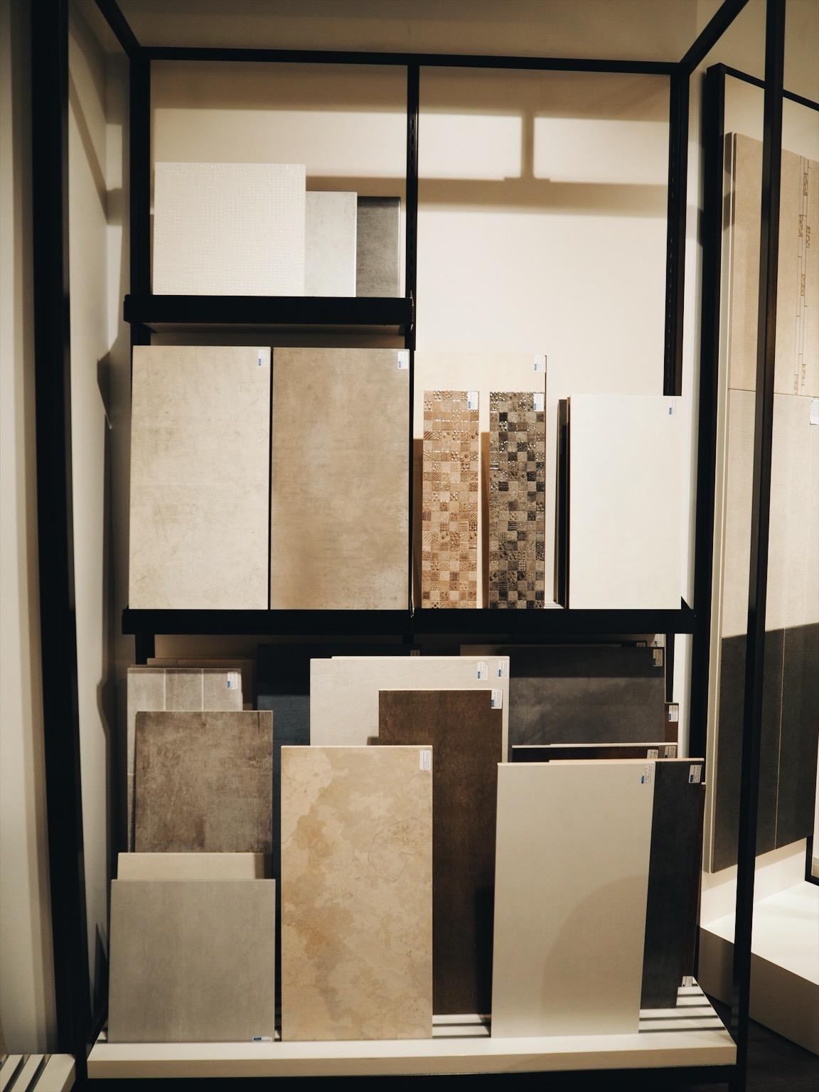 Envie de salle de bain un lieu inspirant au coeur de paris frenchyfancy - Showroom salle de bain paris ...