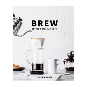 Livre Better Coffee at Home, 23€