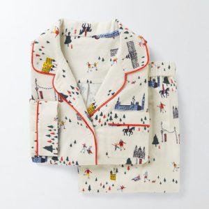 Pyjama cosy, 80€