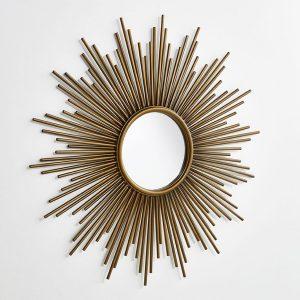 Miroir Soledad, 160€