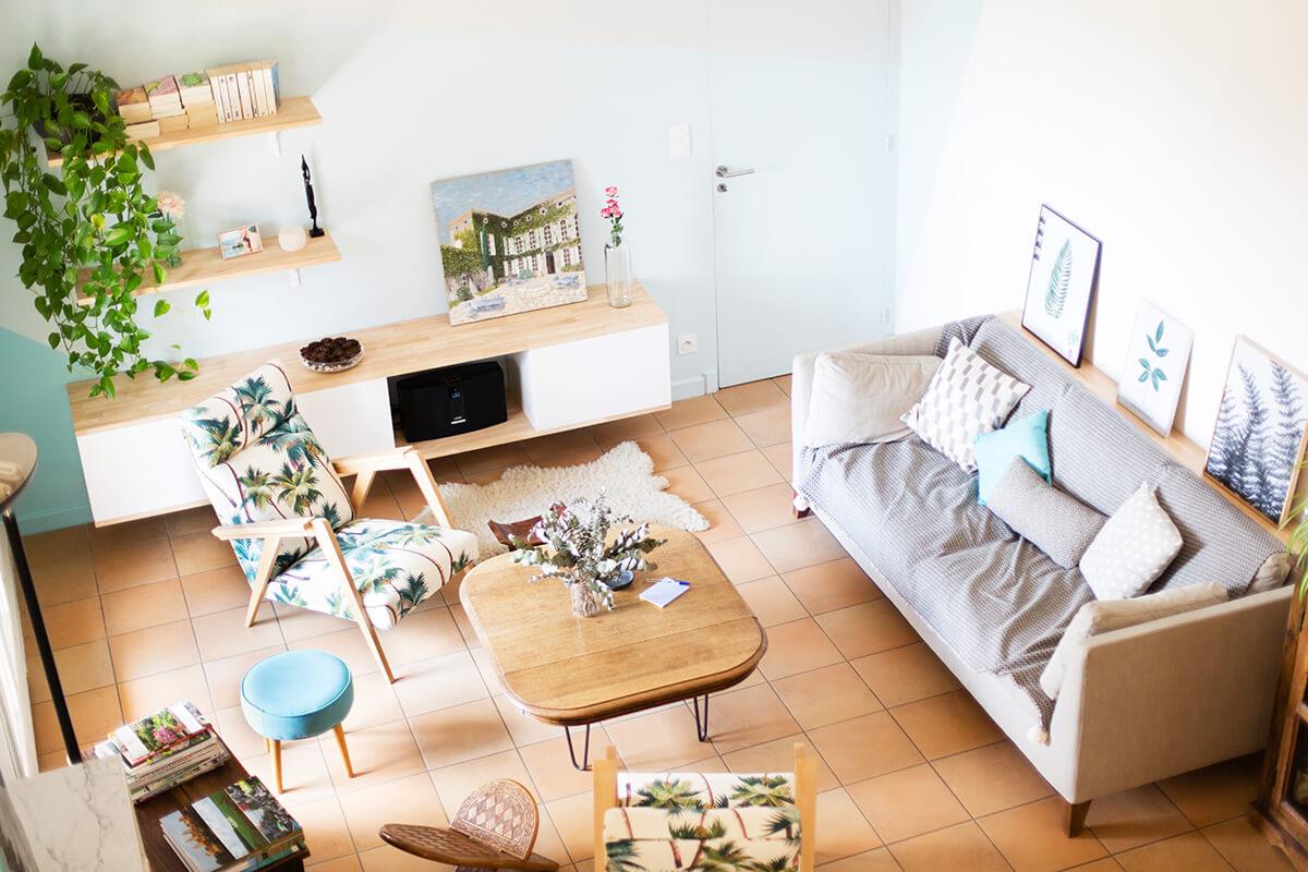 Chez Aude, la créatrice d'Audella - FrenchyFancy