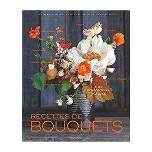 Recettes de Bouquets, 15,90€