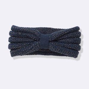 Bandeau bleu marine, 19,90€