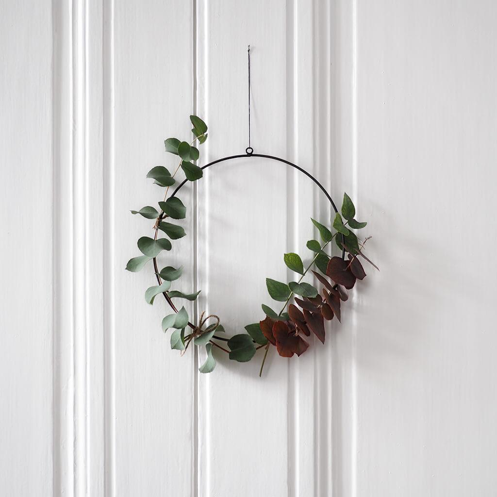 Décorer son intérieur pour Noël, les inspirations minimalistes de Lauriane - FrenchyFancy