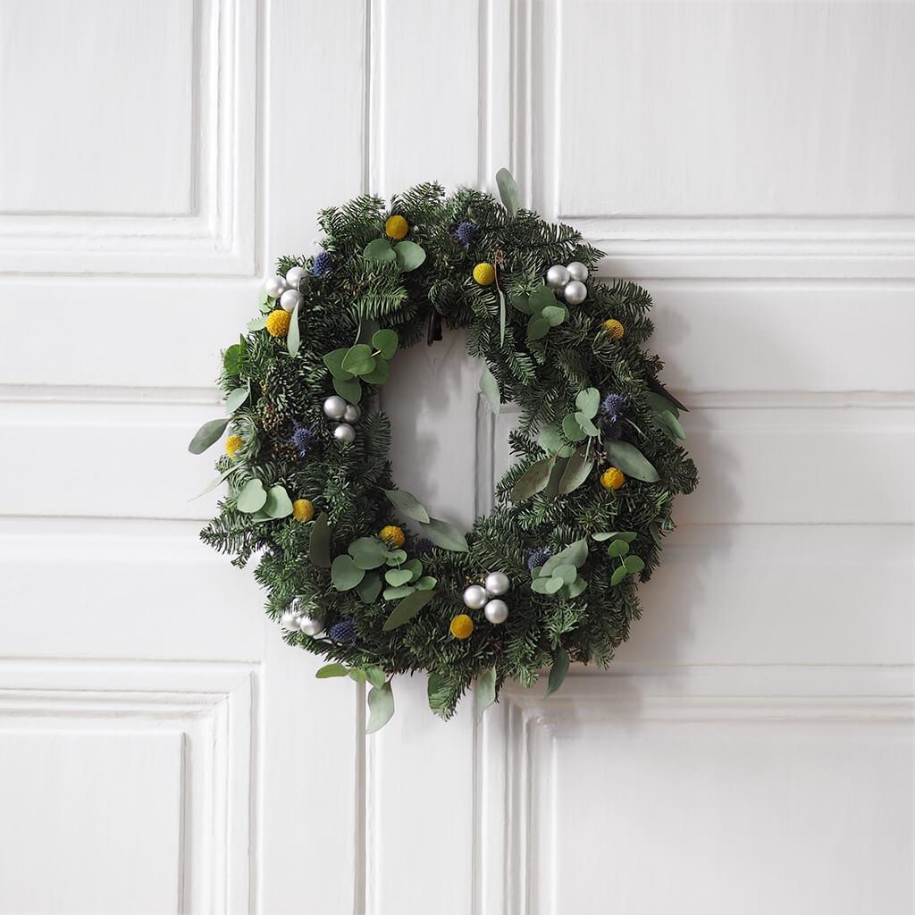 Décorer son intérieur pour Noël, les inspirations minimalistes de Lauriane