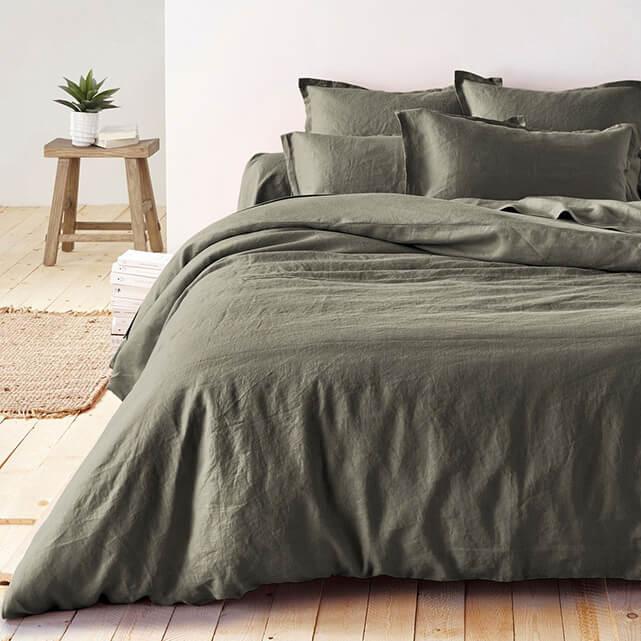 Nos bons plans pour habiller son lit en soldes