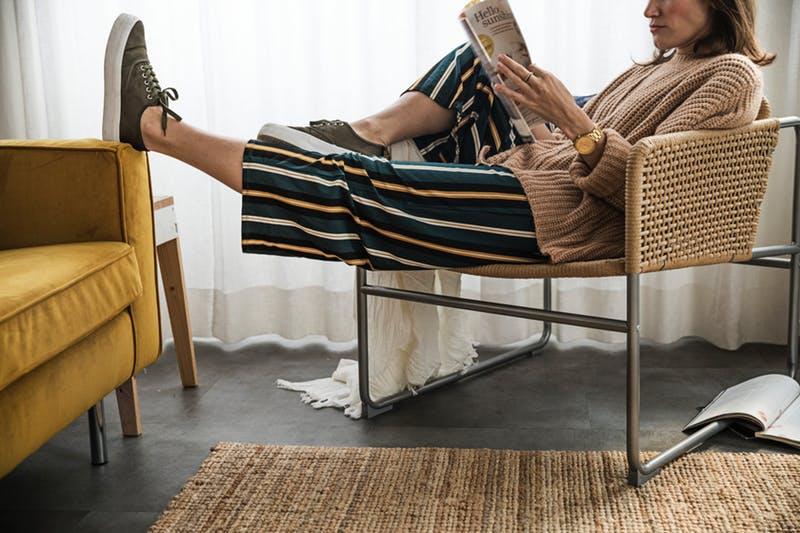Industriell, la nouvelle collection de Piet Hein Eek pour Ikea - FrenchyFancy