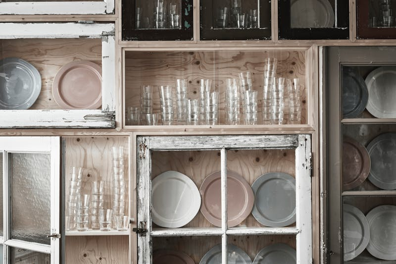 Industriell, la nouvelle collection de Piet Hein Eek pour Ikea - FrenchyFancy