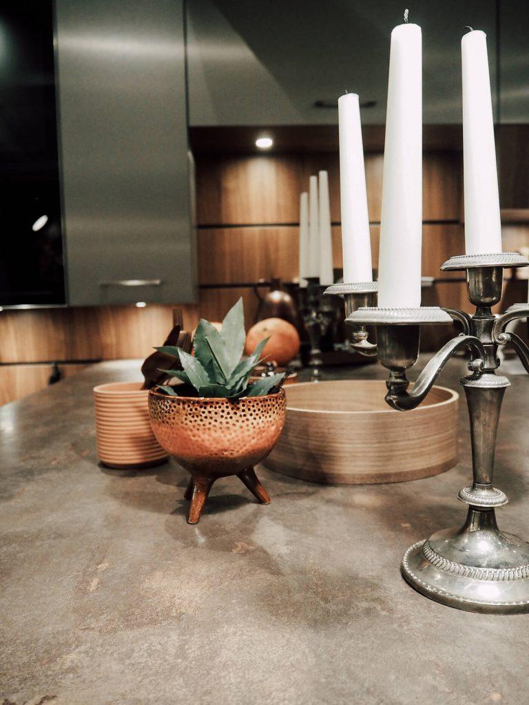 Deux cuisines Mobalpa inspirées de la nature - FrenchyFancy