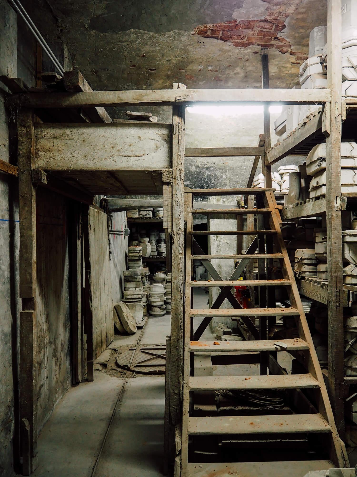 La manufacture Revol, une histoire qui dure depuis 250 ans- FrenchyFancy