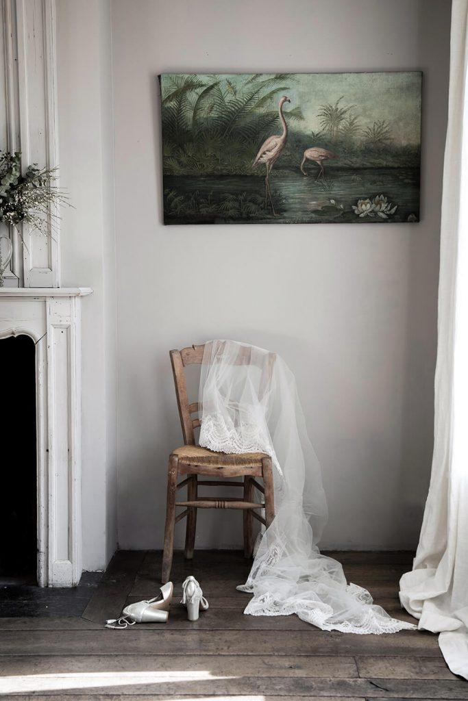 Le Trousseau, par Laure de Sagazan & Gabrielle Paris - FrenchyFancy