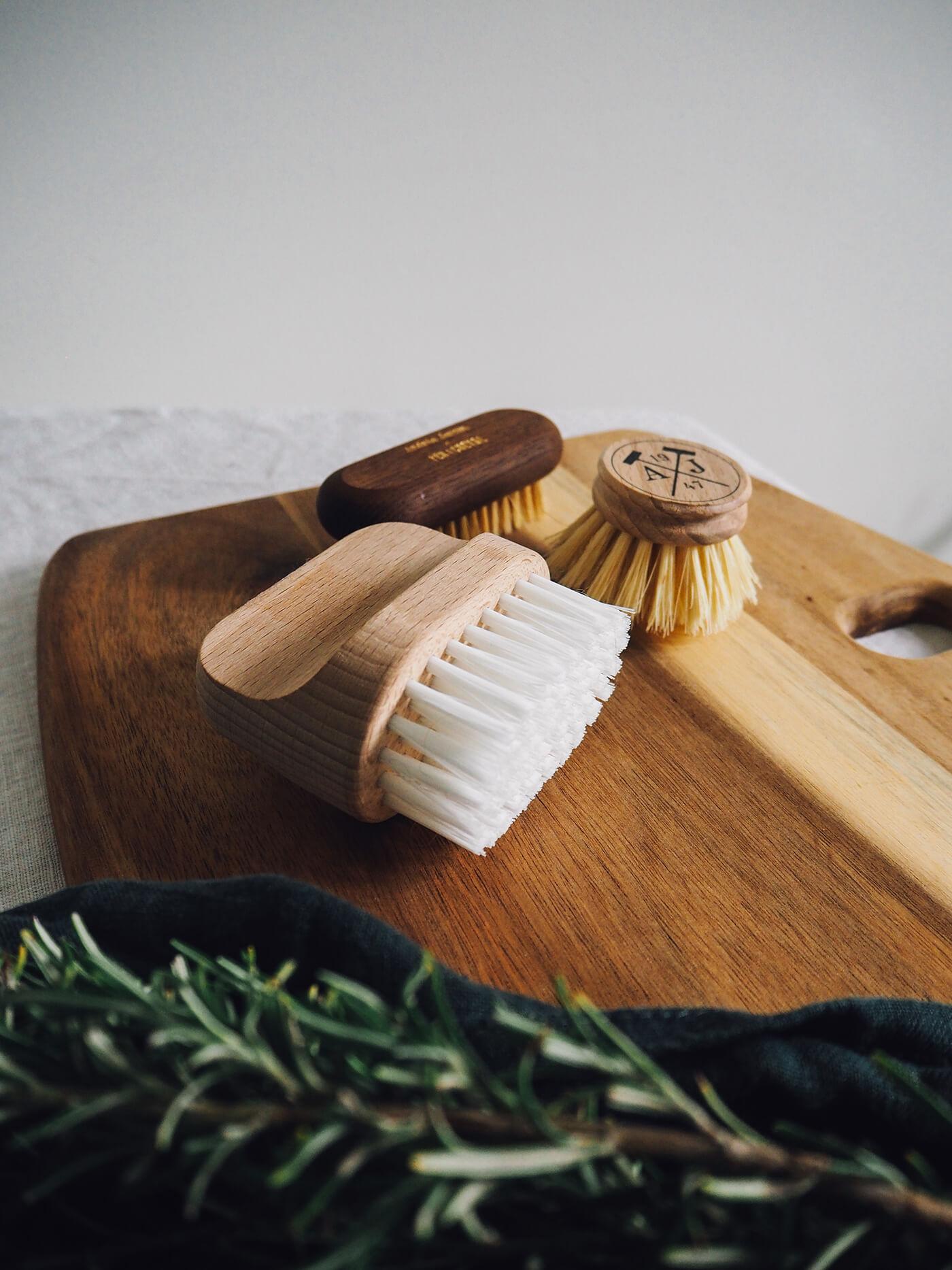 nos conseils pour nettoyer sa maison au naturel frenchy fancy. Black Bedroom Furniture Sets. Home Design Ideas