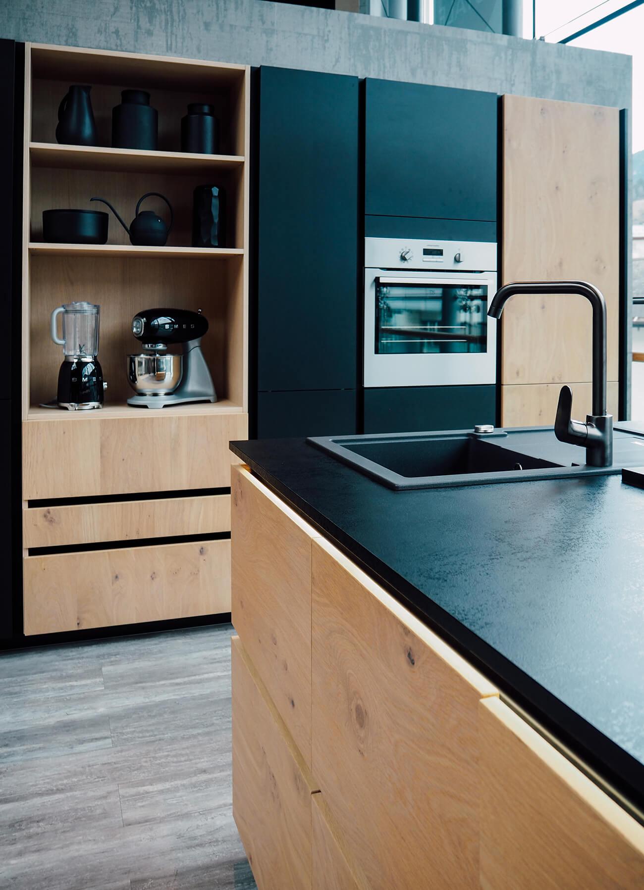 Les règles de base dans l'aménagement d'une cuisine - FrenchyFancy