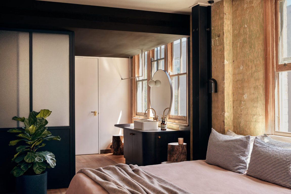 Le charme du Paramount House Hotel - FrenchyFancy