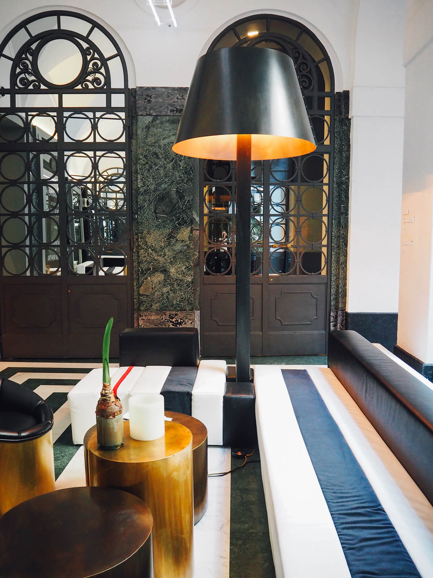 Le Senato Hotel Milano