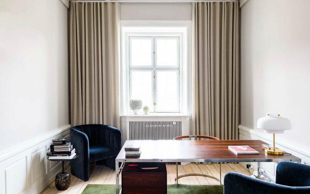 Le nouveau showroom &tradition à Copenhague - FrenchyFancy