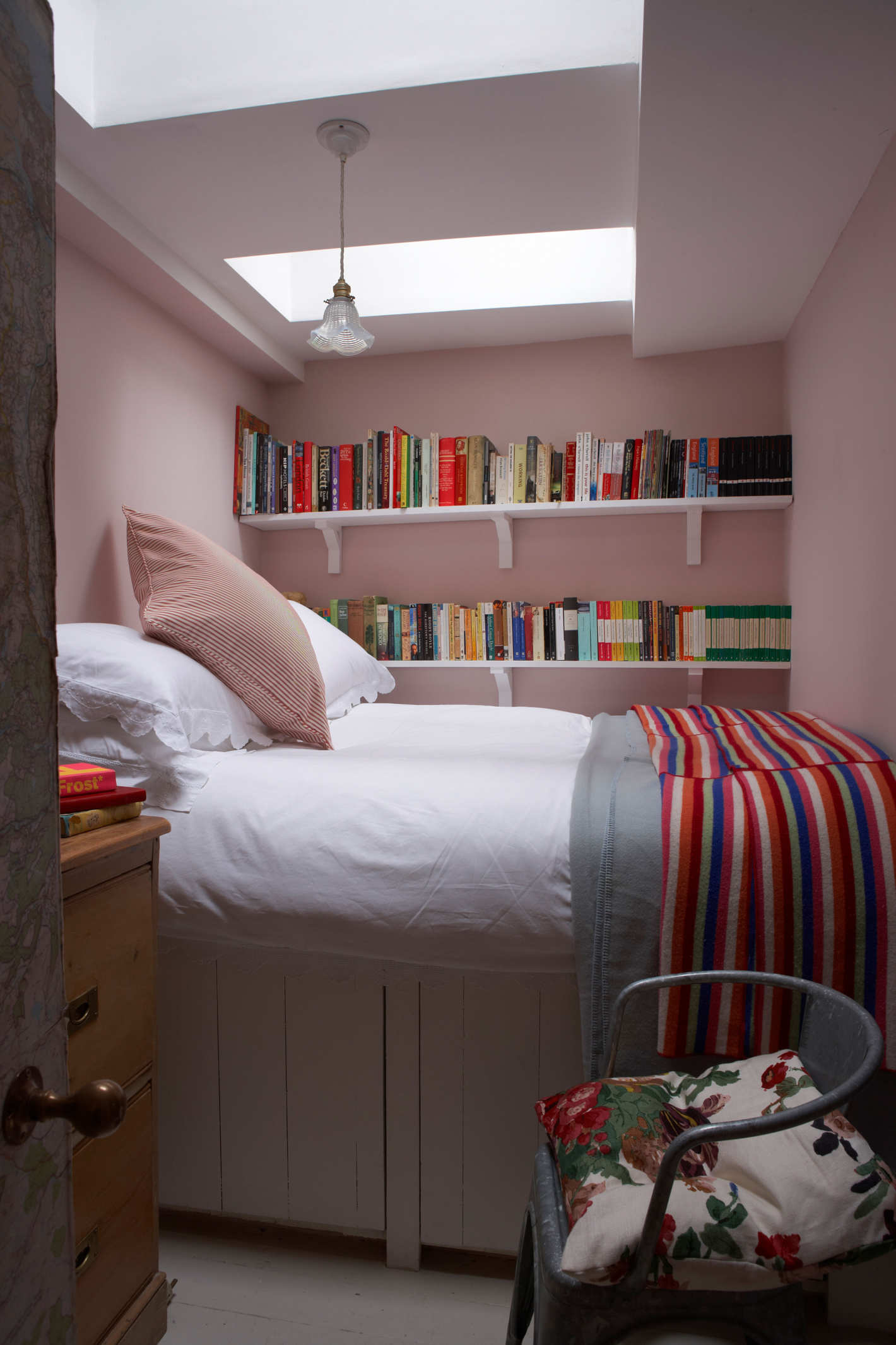 Rose Calamine Farrow and Ball