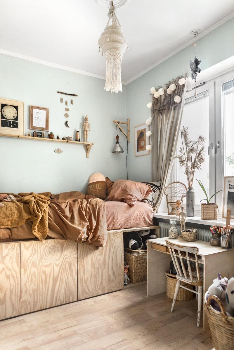 La chambre poétique de Sonny Lou - Frenchy Fancy