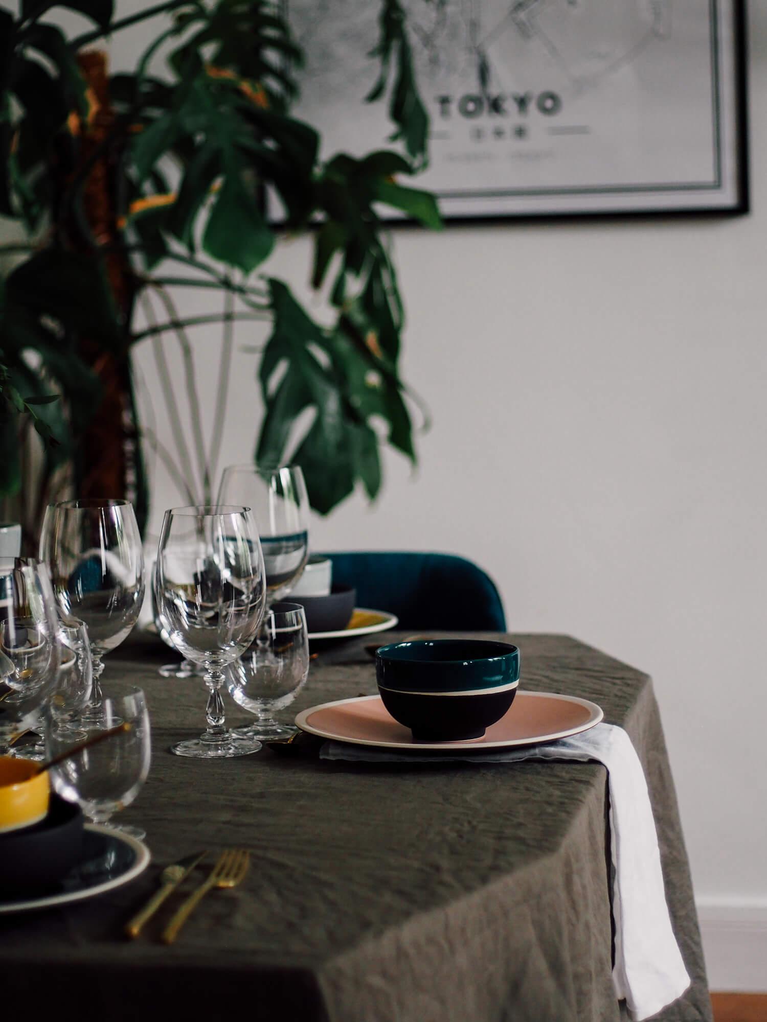 Osez L Art De La Table osez l'art de la table - frenchy fancy