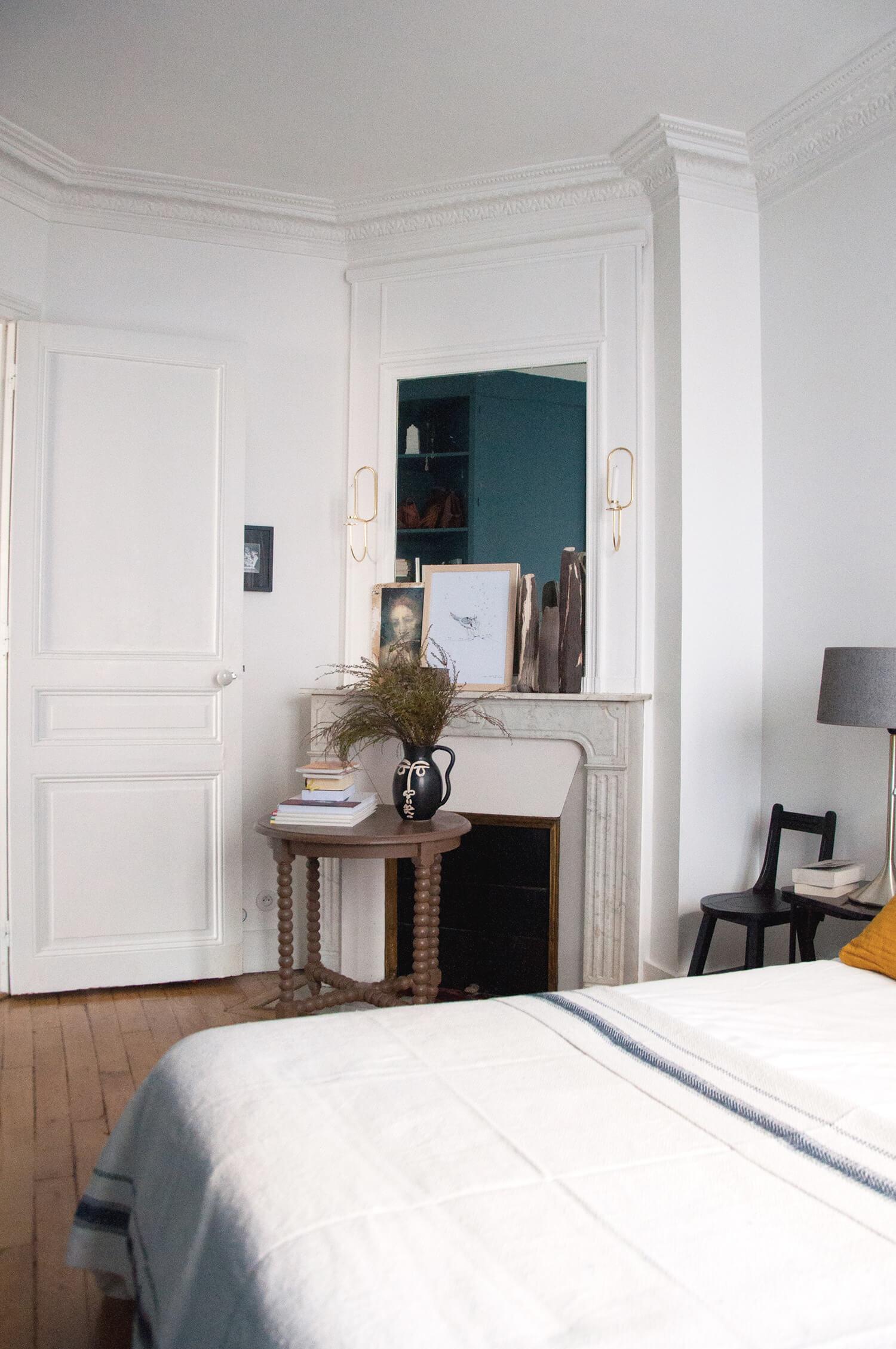 Quand Bel Ordinaire revisite un intérieur parisien